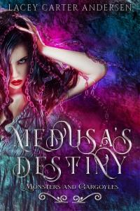 1. Medusa's Destiny
