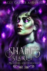 6. Shade's Secret
