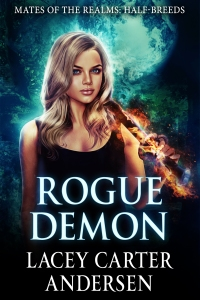 7.Rogue Demon AMAZON LARGE