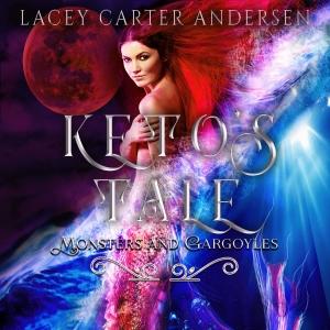 Keto's Destiny Audiobook3