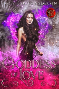 Lacey Carter Andersen - Goddess of Love v5