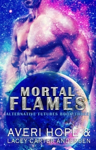 Mortal Flames- Rebranding (Right File Size)