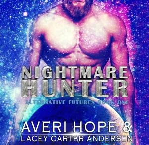 Nightmare Hunter6- Audiobook- Rebranding