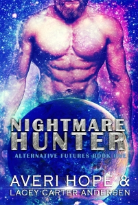 Nightmare Hunter6- Kindle- Rebranding3