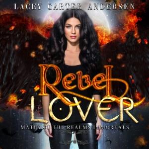 Rebel Lover AUDIO