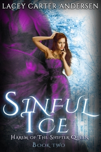 Sinful Ice- Newest
