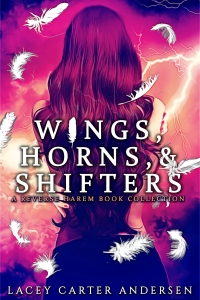 Wings Horns and Shifters Box Set Collection